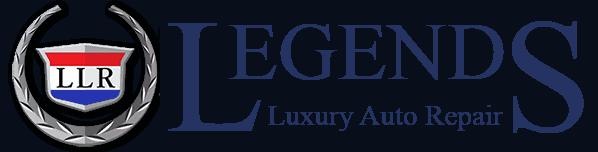 Legends Luxury Auto Repair