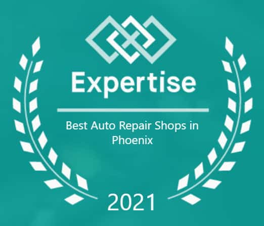 Best Auto Repair Shops in Phoenix winner
